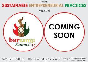 Barcamp Kumasi 2015