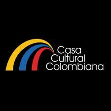 Casa Cultural Colombiana logo