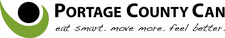 Portage County CAN logo