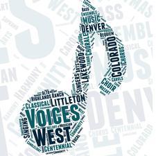 VOICES WEST logo