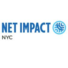 Net Impact NYC Professional Chapter logo