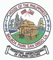 House of the Philippines logo