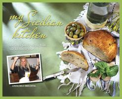 "Cooking Class + Booksigning with ""my Sicilian kitchen"" Cookbook"