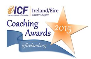 ICF Ireland 2015 Coaching Awards Gala and AGM
