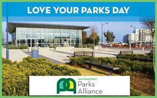 Love Your Parks Day