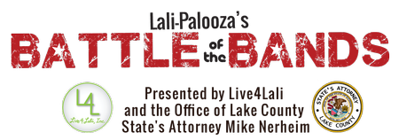 "Lali-Palooza's ""Battle of the Bands"" Concert and..."
