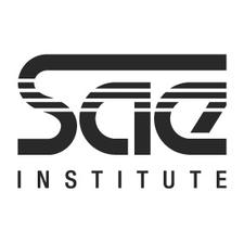 SAE Institute Glasgow logo