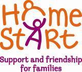 Home-Start West Lothian logo