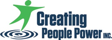 Creating People Power logo