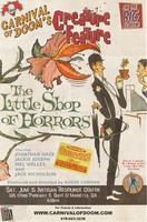 Carnival of Doom's Creature Feature - The Little Shop...