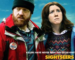 SIGHTSEERS - Opens May 24 - Dir. by Ben Wheatley Prod. by Edgar...