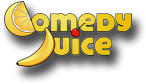 LIMITED TIME - FREE COMEDY TICKETS TO COMEDY JUICE SHOW AT...