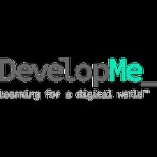 Develop Me logo