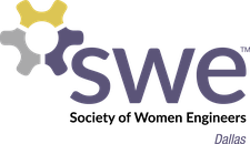 Dallas Society of Women Engineers logo