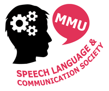 Speech Language and Communication Society logo