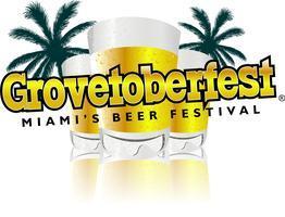 Grovetoberfest: Miami's Beer Festival 2013