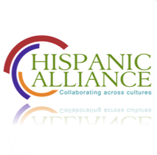 Hispanic Alliance | Alianza Hispana logo