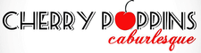 Cherry Poppins Productions logo