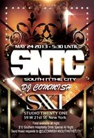 Memorial Day Kickoff South N' the City