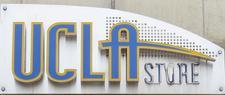 The UCLA Computer Store logo
