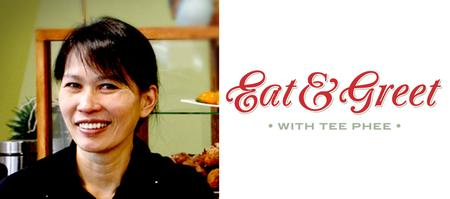 Penang, Big Hearts: Eat & Greet with Tee from Little...
