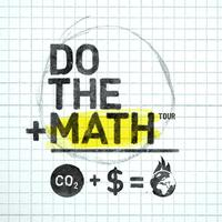 Do The Maths - Bill McKibben - Dunedin