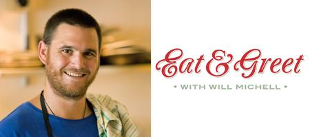 Holy Mole: Eat & Greet with La Boca Loca's Will Michell