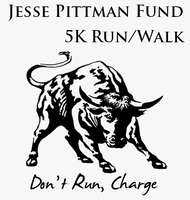 Jesse Pittman Memorial Fund 5K Run/Walk