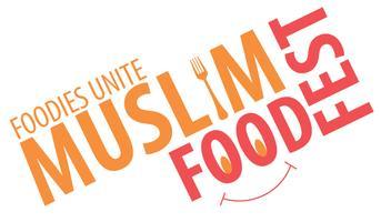 Muslim FoodFest - Vendor