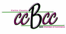 Collin County Black Chamber of Commerce logo