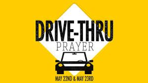 Drive-Thru Prayer