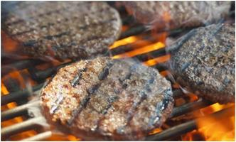 East Yorkshire Sizzling Summer Barbecue