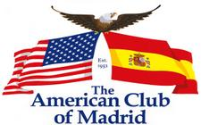 American Club of Madrid  logo