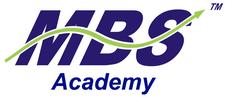 MBS Academy logo