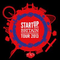StartUp Britain Bus Tour - Malvern, Wyche Innovation...