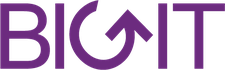 BIGIT logo
