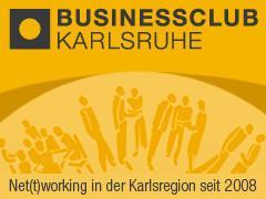26. English Speakers' Stammtisch - Businessclub Karlsruhe