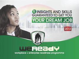 WeReady- Workplace&Enterprise Readiness Programme