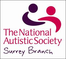National Autistic Society Surrey Branch logo