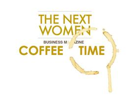 The Next Women Coffee Chat #3