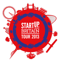 StartUp Britain Bus Tour - Carlisle High Street, Cumbria