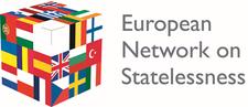European Network on Statelessness (ENS) logo