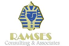 Ramses Consulting & Associates, 233 South Wacker Drive (Willis Tower), 84th Floor, Chicago IL 60606 logo
