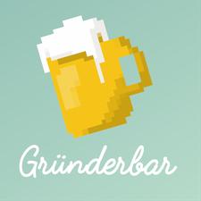 Gründerbar logo