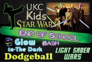 UKC End of School Bash