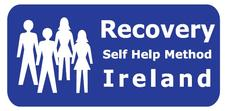 Recovery Self Help Method Ireland logo