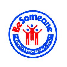 Be Someone, Inc. logo