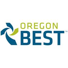 Oregon BEST logo