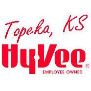 Topeka Hy-Vee logo