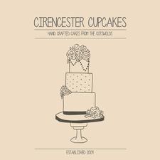 Cirencester Cupcakes logo